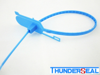 all plastic security seal