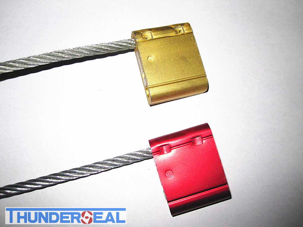 FlexSecure 5 0mm High Security Cable Seal Manufacturers and